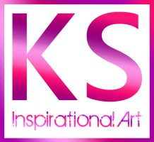 Logo - Inspirational Art by Katerina Suplie